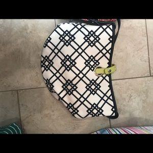 Spartina bucket purse